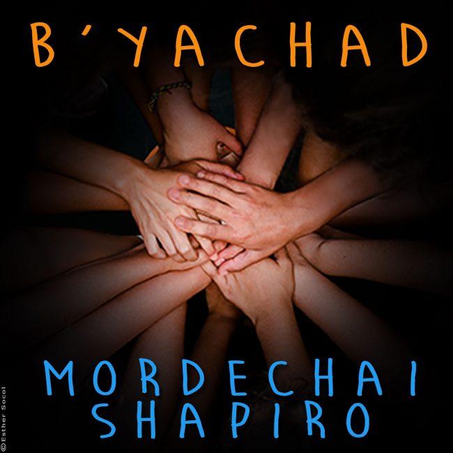 Mordechai Shapiro Byachad